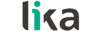 lika logo green