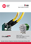 ETHERCAT BROCHURE, Издание 2014